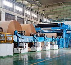 洁良生产机器