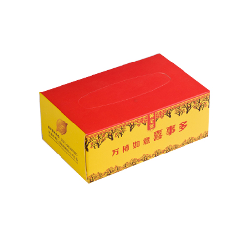 喜事多盒抽定制