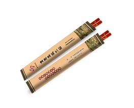 泰妈火锅筷子套定制