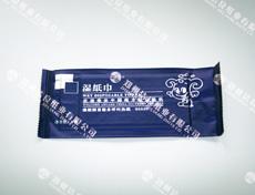 中国南航单片湿巾定制