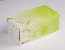 中国银行盒抽定制