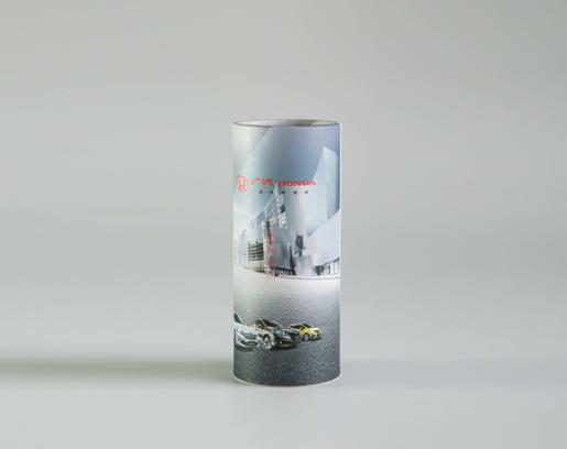 广汽本田桶装抽纸