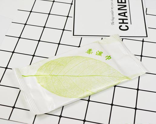 柔湿巾单片湿巾定制